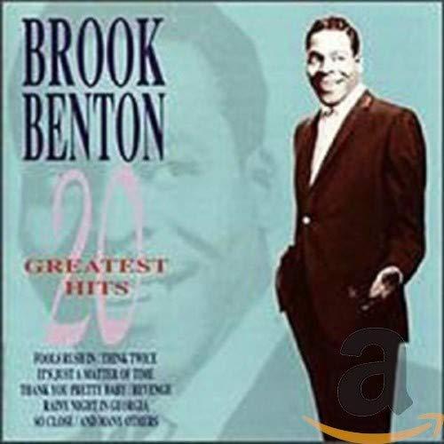Benton, Brook - 20 Greatest Hits