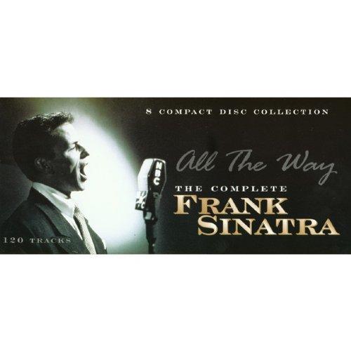 Frank Sinatra - All the Way