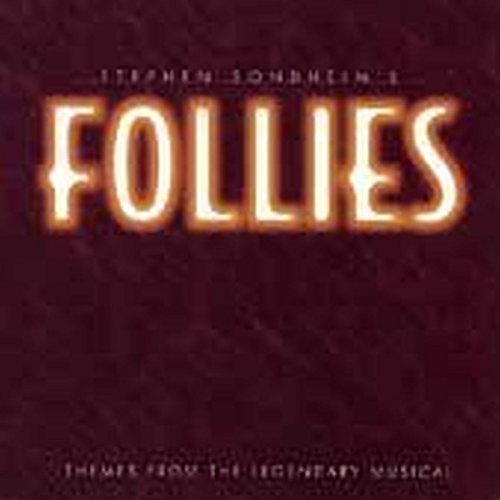 The Terry Trotter Trio - Stephen Sondheim's Follies: Themes From The Legendary Musical