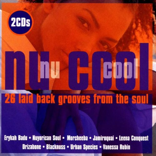 Various Artists - The Nu Cool
