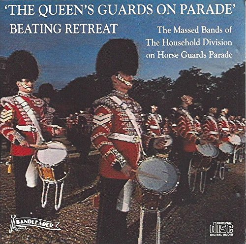 Various Bands - Queens Guards on Parade