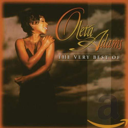 Oleta Adams - The Very Best Of Oleta Adams By Oleta Adams