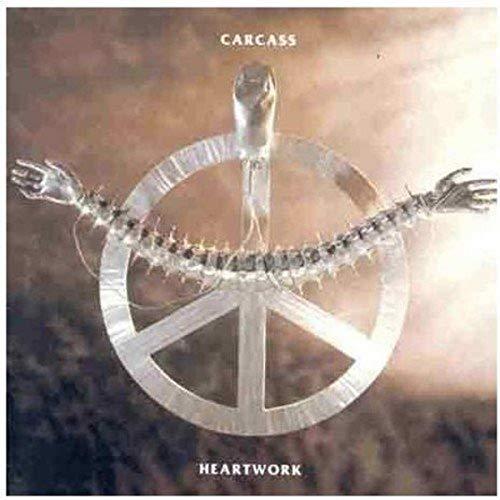 Carcass - Heartwork
