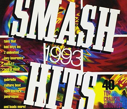 Smash Hits 93