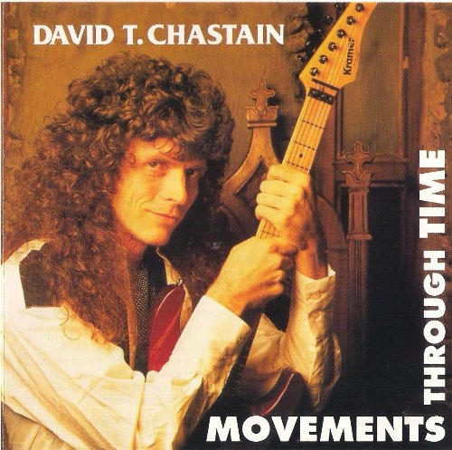 David T.Chastain - Movements Through Time