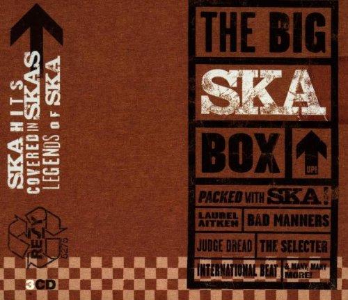 Various Artists - Ska Hits