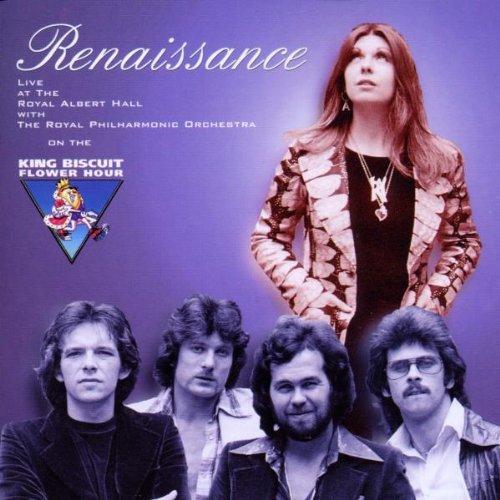 Renaissance - Live at the Royal Albert Hall