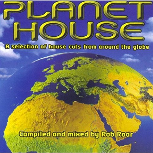 MAS Project - Planet House