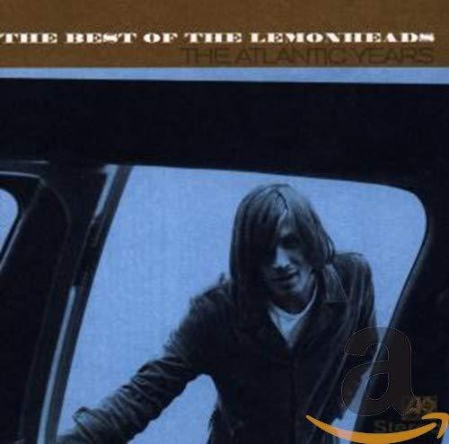 The Lemonheads - The Best Of The Lemonheads: The Atlantic Years