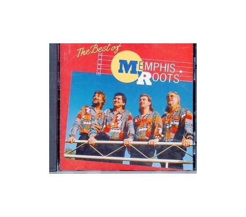 Various - The Best of Memphis Roots