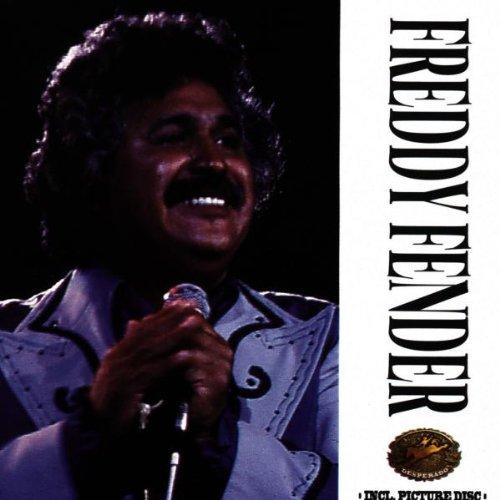 Freddy Fender - Ready for Freddy