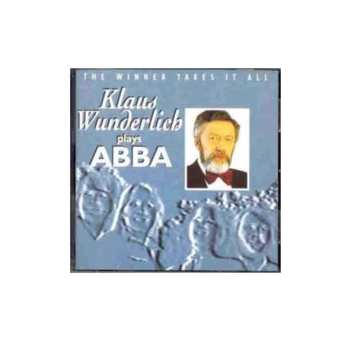 Klaus Wunderlich - Klaus Wunderlich Plays Abba