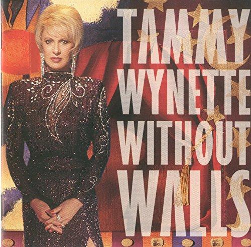 Tammy Wynette - Without Walls
