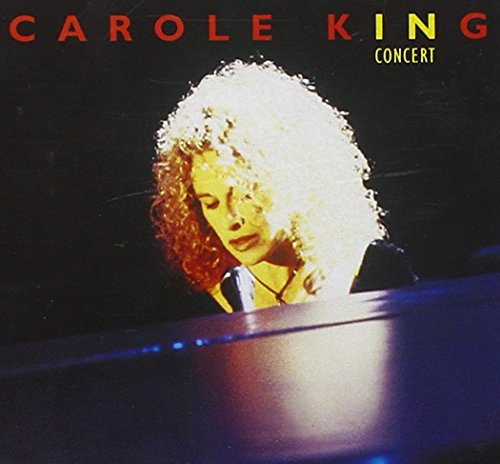 Carole King - Carole King Hits in Concert