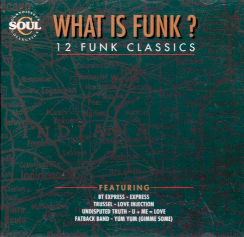 What Is Funk