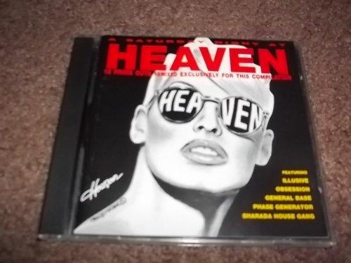 Various - Saturday Night at Heaven By Various