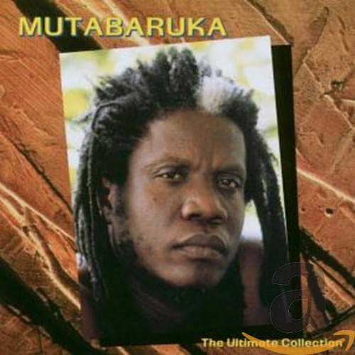 Mutabaruka - The Ultimate Collection