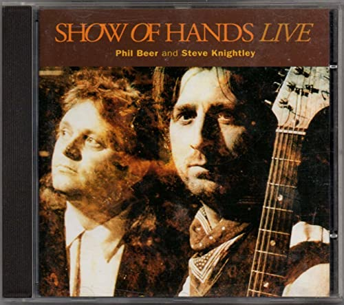Show of Hands 'live'
