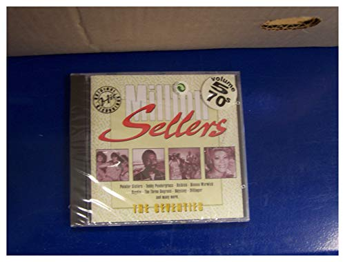 Various Artists - Various Artists - Million Sellers - the Seventies Vol.5
