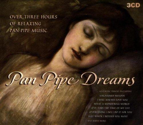 Various Artists - Pan Pipe Dreams