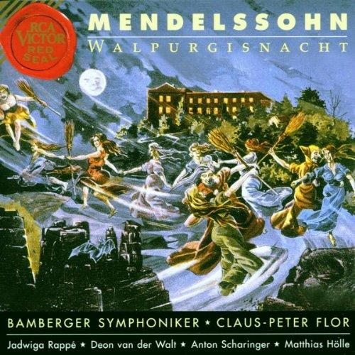 Mendelssohn: Walpurgisnacht