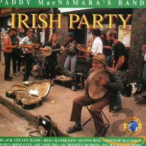 MacNamara, Paddy - Irish Party