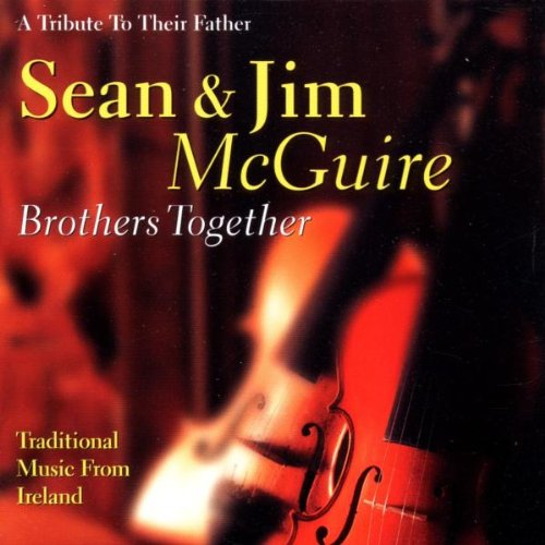 Sean Mcguire & Jim - Pure Trad. Irish Fiddle
