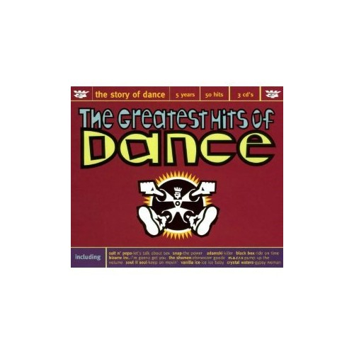 Various - Greatest Hits Dance