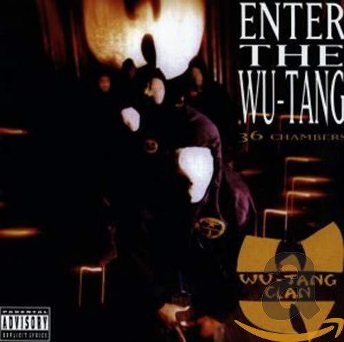 Enter the Wu-Tang (36 Chambers): By Wu-Tang Clan