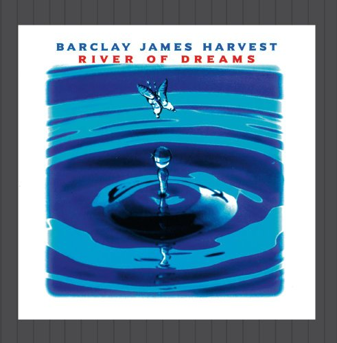 Barclay James Harvest - River of Dreams