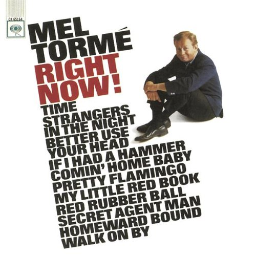 Mel Torme - Right Now