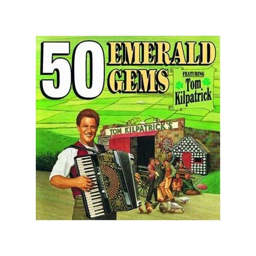 Kilpatrick, Tom - 50 Emerald Gems