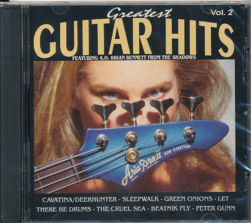Greatest Guitar Hits Vol.2