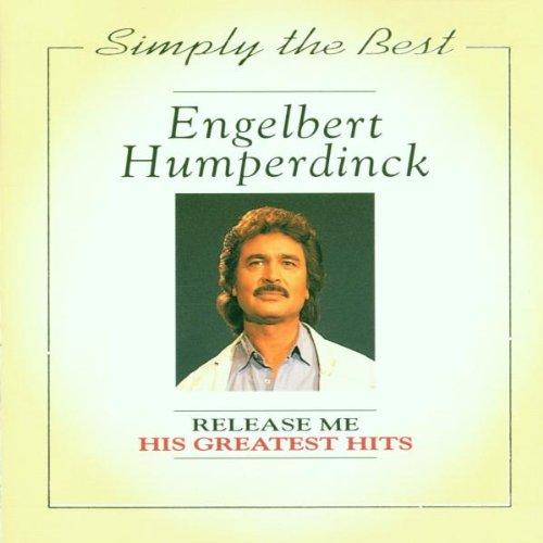 Engelbert Humperdinck - Release Me - His Greatest Hits