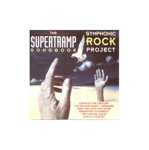 Rock Project, The - Supertramp Songbook