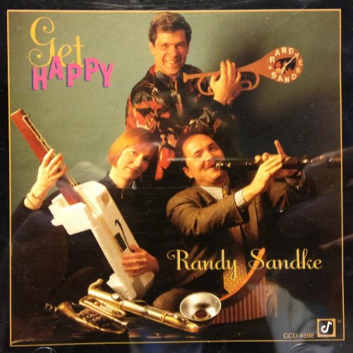 Randy Sandke-Get Happy