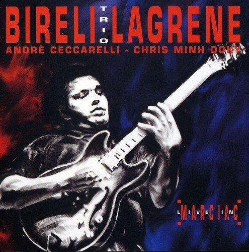 Bireli Lagrene - Live in Marciac