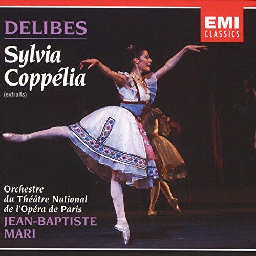 Delibes: Coppélia/Sylvia (highlights)