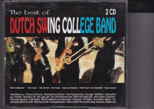 The best of Dutch Swing College Band