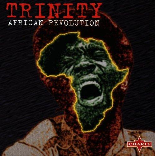 Trinity - African Revolution