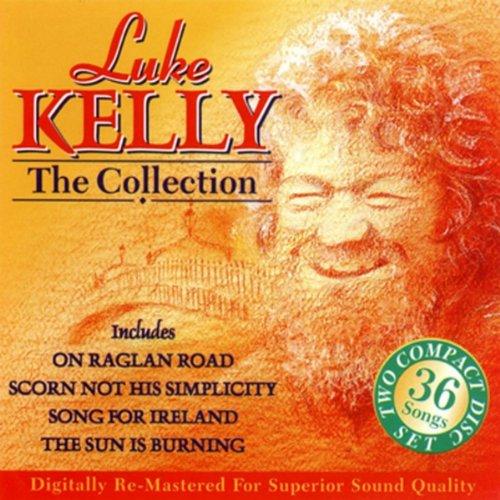 Luke Kelly - Luke Kelly Collection