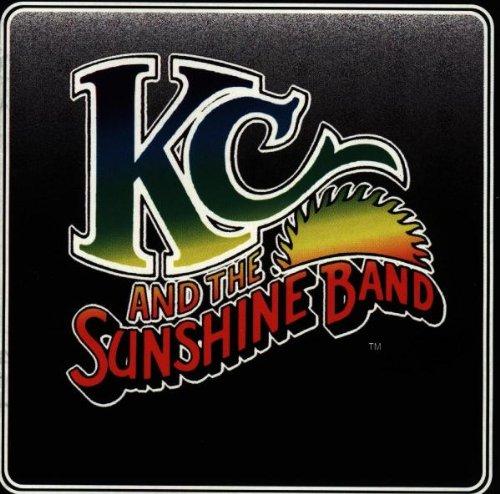 Kc & the Sunshine Band - Kc and Sunshine Band