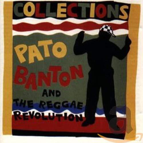 Ali Cambell - Pato Banton Collection