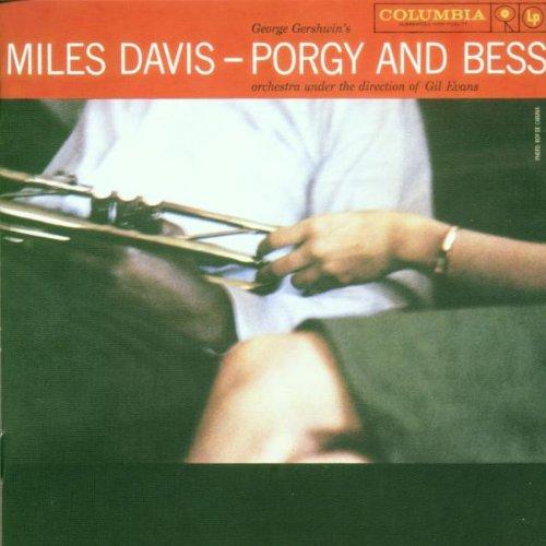 Miles Davis - Porgy And Bess By Miles Davis