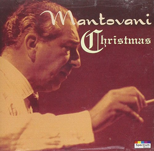 Mantovani - Mantovani: Christmas