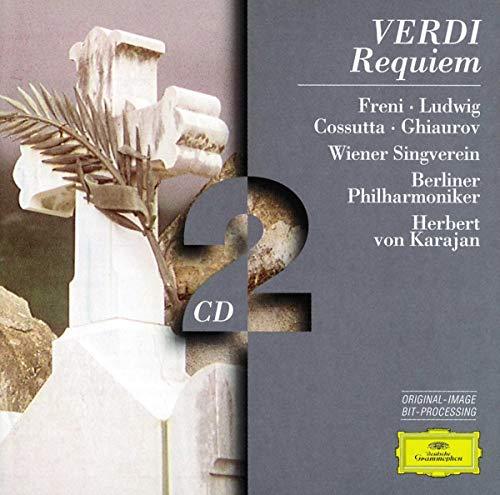 Verdi/Bruckner: Requiem/Te Deum