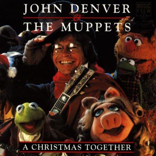 John Denver & The Muppets - Christmas Together