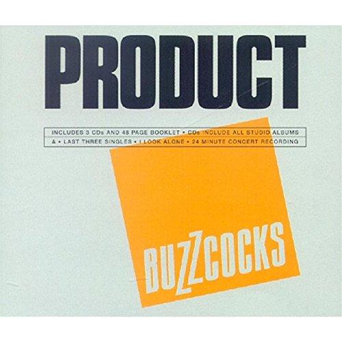 Buzzcocks - Product