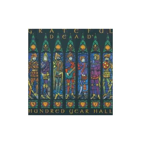Grateful Dead - Hundred Year Hall By Grateful Dead