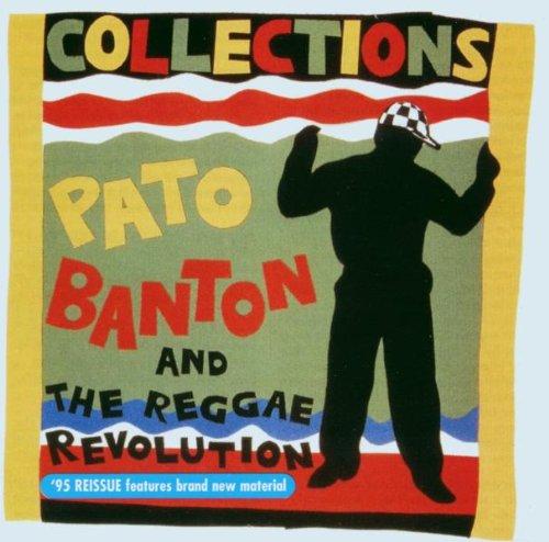 Pato Banton - Collections By Pato Banton